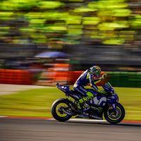 """Valentino Rossi no levanta cabeza ni en Misano: """"Dudo que pueda mantener la tercera plaza en la general"""""""