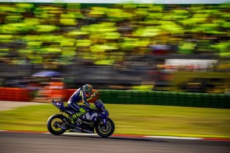 Valentino Rossi Gp San Marino