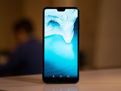 Huawei P20 Pro, toma de contacto: la inteligencia artificial en la cámara era el adiós definitivo al trípode