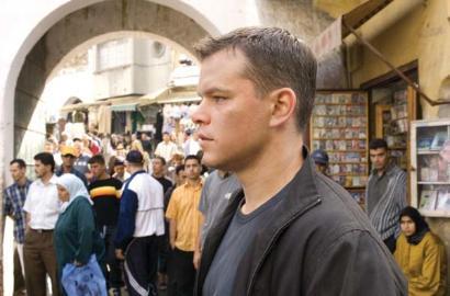 Oscars 2008: Mejor montaje de sonido para El Ultimatum de Bourne