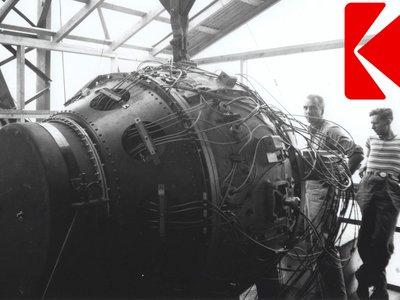 De cuando unos campos de maíz hicieron que Kodak descubriese el primer ensayo nuclear de la historia