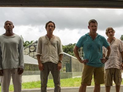 Amazon da carpetazo a 'Mad Dogs' tras una sola temporada