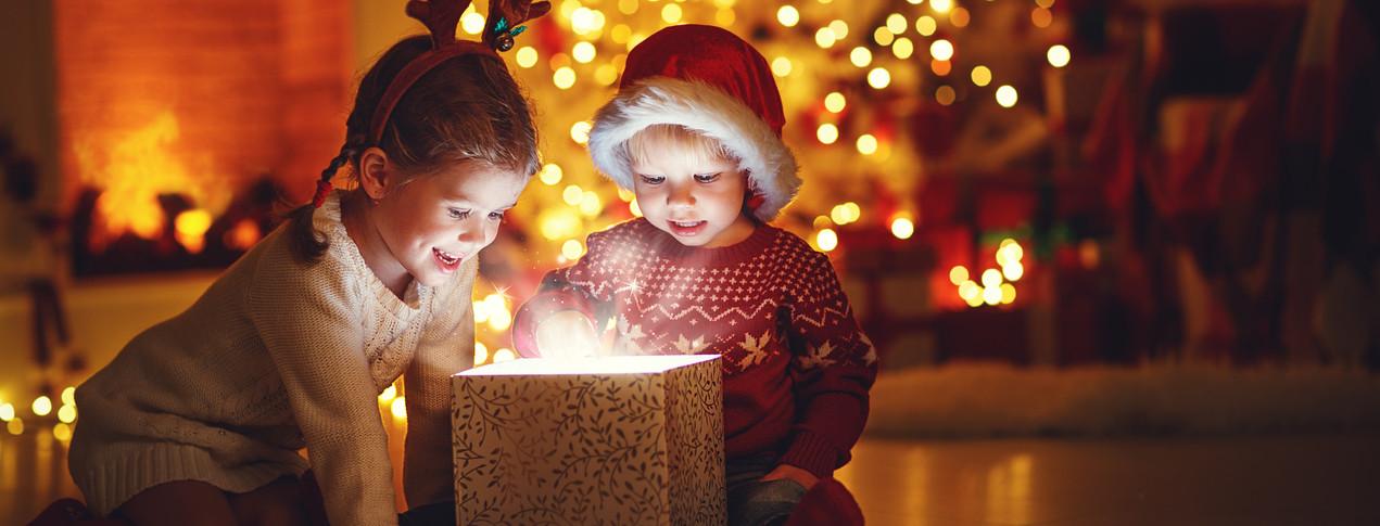 4968b949cb Regalos de Navidad para niños  nueve claves para acertar con la compra
