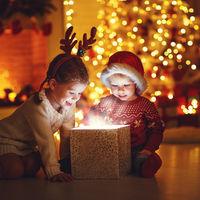 Regalos de Navidad para niños: nueve claves para acertar con la compra