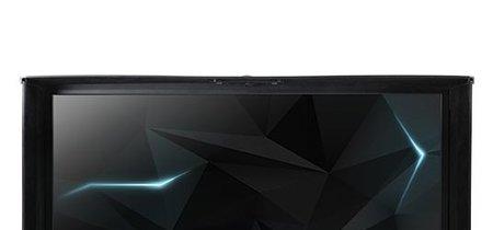 Acer Predator XB273KP: el tope de gama que apuesta por altas prestaciones y compatibilidad con Nvidia G-Sync