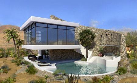 casa-oasis2-Vista posterior.