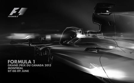 Gran Premio de Canadá de Fórmula 1. Pole bajo la lluvia de Sebastian Vettel