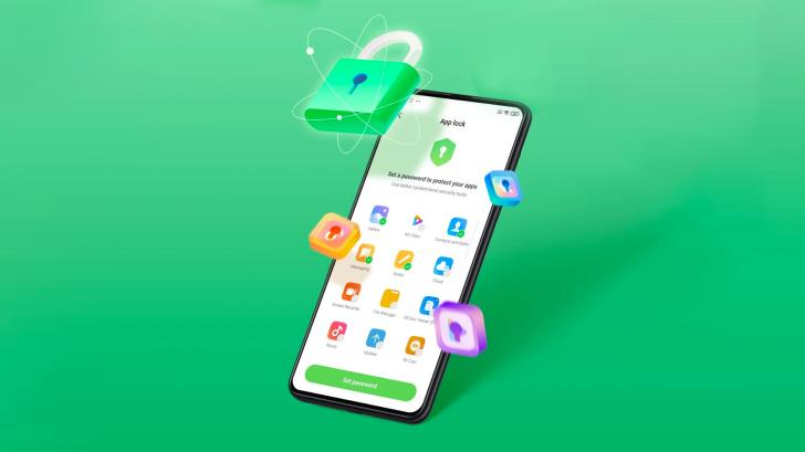 Xiaomi tiene Security, la App de seguridad del aparato de MIUI, a Google® Play