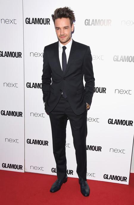 Liam Payne Trae De Regreso El Look Pompadour Con Un Efecto Desenfadado Que Queremos Llevar Ya Mismo 2