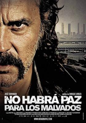 Ganadores de los Goya 2012
