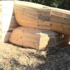 Foto 4 de 11 de la galería gigantes-madera-copenhague en Diario del Viajero