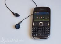 Nokia Asha 302, análisis