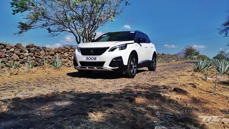 Manejamos el nuevo Peugeot 3008, una bofetada a los SUV premium del momento
