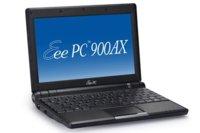 Asus Eee PC 900AX con 8.9 pulgadas, ¿regreso al pasado?