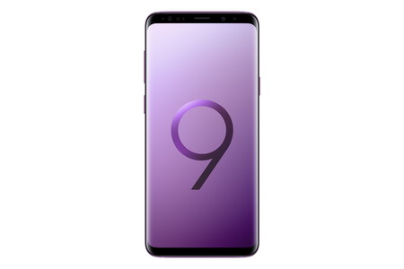 Samsung Galaxy S9 Lilac Purple2
