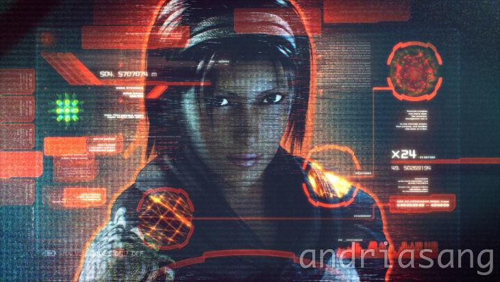 Foto de 180211 - Tekken Tag Tournament 2 (CGI) (19/29)