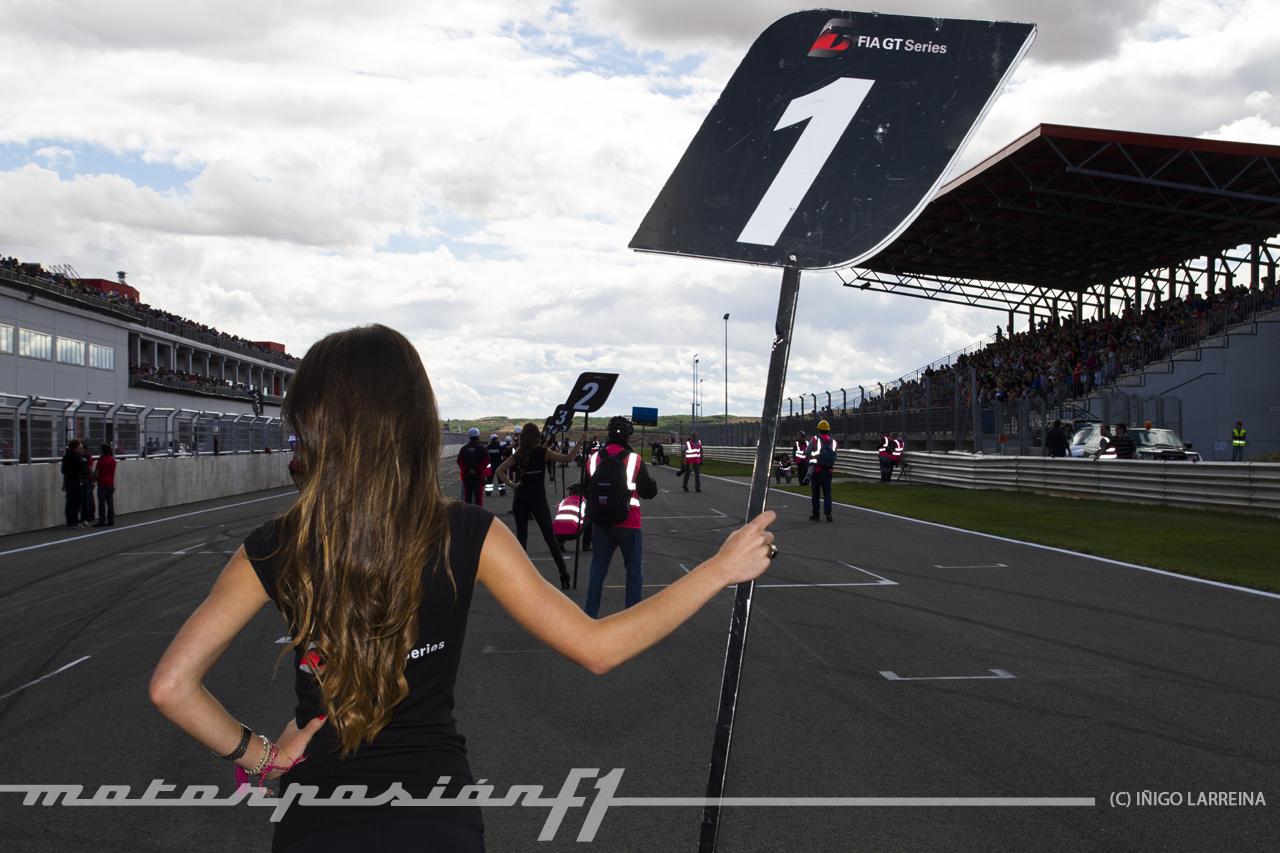 Foto de FIA GT Navarra (12/136)