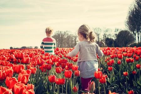 Ni jugar con otros niños ni tertulias de padres: en nuestras manos está la salud de todos