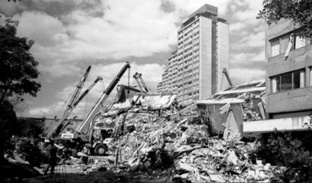 30 años han pasado, y el sismo del 85, sigue vivo en la memoria