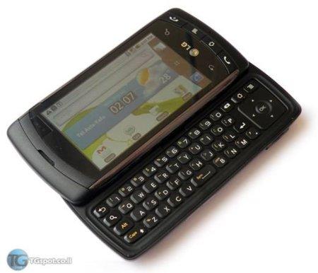 LG C710 Aloha, un Android americano preparado para cruzar el charco