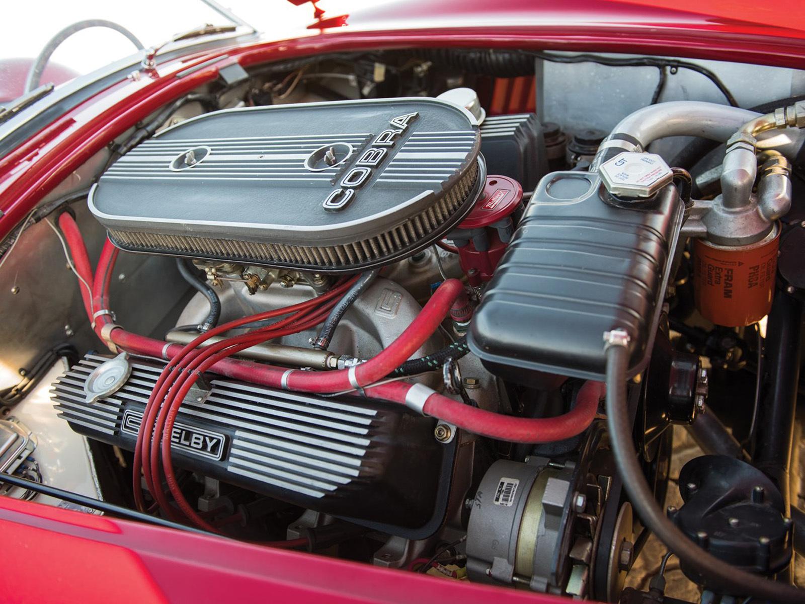 Foto de Shelby Cobra CSX3178 (3/14)