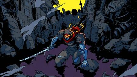 A falta de un nuevo Ninja Gaiden, Cyber Shadow concreta su fecha de lanzamiento para finales de enero