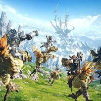 La popularidad de Final Fantasy XIV se ha ido tanto de manos, que Square Enix ha tenido que arreglarlo con un parche