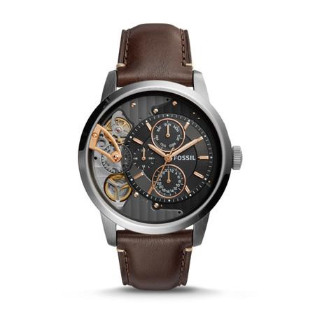 Por El Black Friday Fossil Nos Ofrece Estos Relojes En Rebajas A Traves De Amazon
