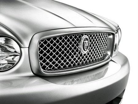 Se retrasa la llegada del nuevo Jaguar X-Type