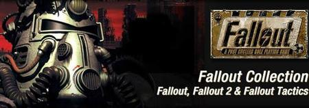 La trilogía original de Fallout ya no estará disponible en GOG