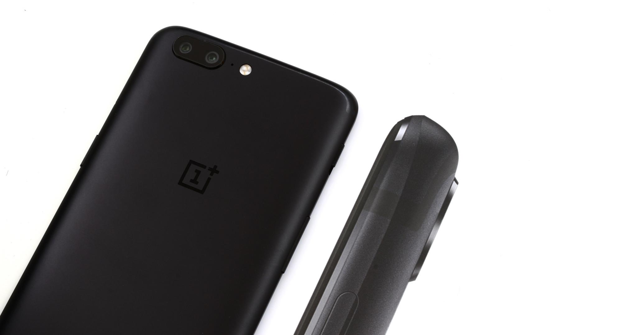 Foto de OnePlus 5 en imágenes (20/22)