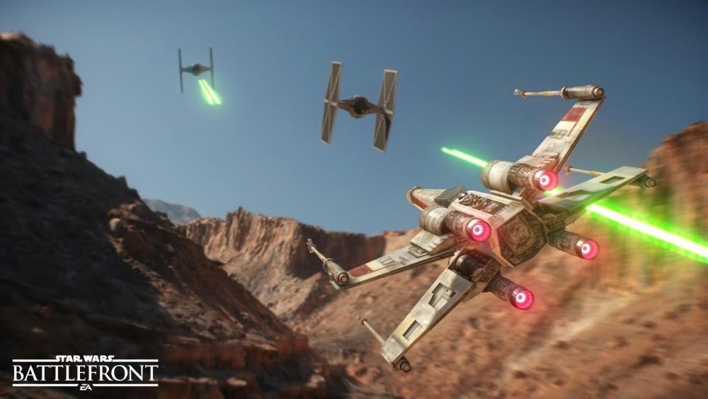 nuevas versión de Star Wars