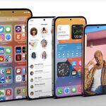 iPhone 14, iPhone SE 3 y iPhone 15: sin notch, Touch ID en la pantalla, cámaras periscópicas y más