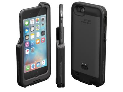 Lifeproof presenta su nueva carcasa resistente al agua para el iPhone 6S Plus