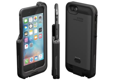 carcasa resistente iphone 6