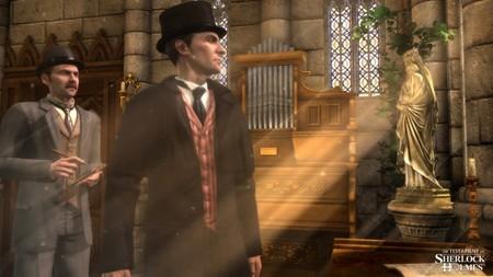 En septiembre vuelve uno de los mejores detectives con 'El Testamento de Sherlock Holmes'