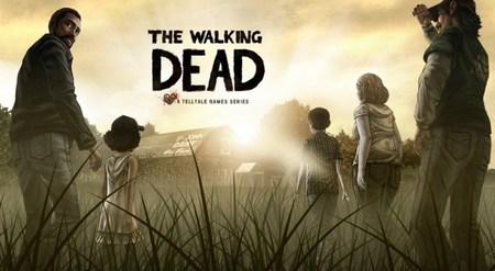 'The Walking Dead' recibirá novedades antes de su segunda temporada