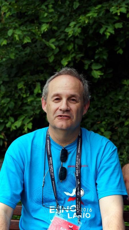 B25es Wikimania