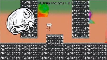 Meme Run llegara a Wii U