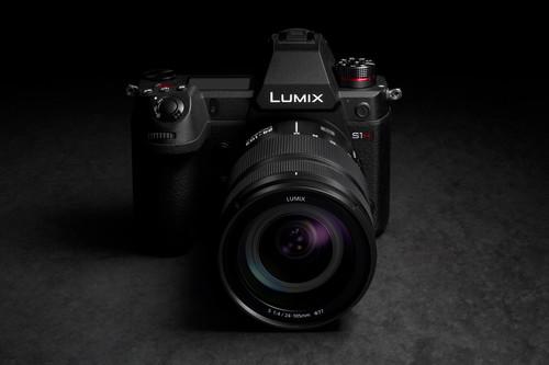 Panasonic Lumix S1H, nueva sin espejo full frame dirigida al mundo del cine y el vídeo con grabación 6K/ 24p