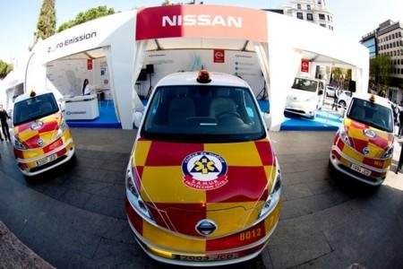 Nissan Vem2015