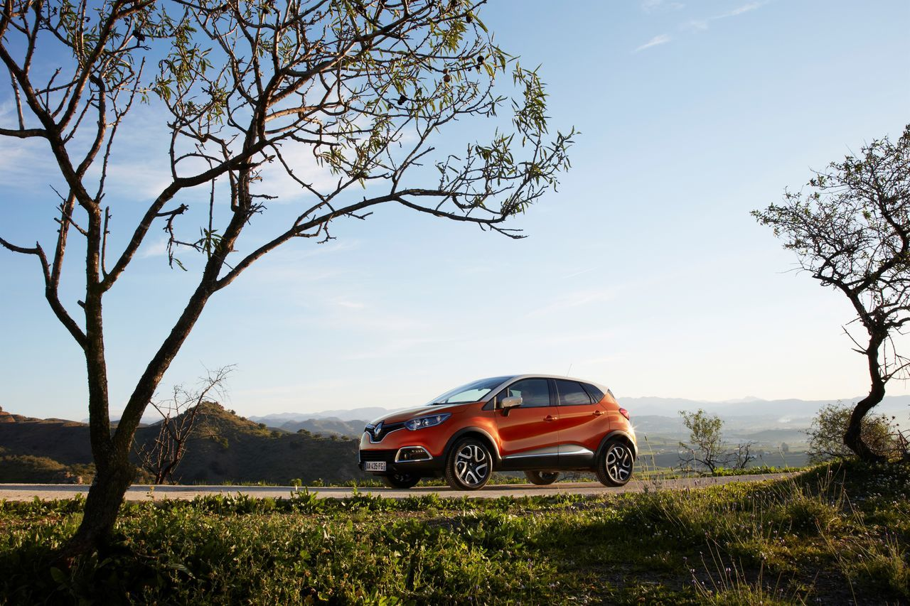 Foto de Renault Captur (10/16)