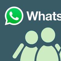 Basta buscar en Google para acceder a chats en grupo de WhatsApp, pero no es culpa de la aplicación