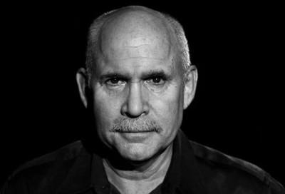 'Es el viaje, no el destino', Steve McCurry