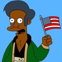 'Los Simpson' contesta a las críticas de racismo por la caracterización de Apu alimentando aún más la polémica