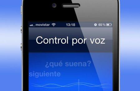 Guía y trucos con todos los comandos del control por voz del iPhone / iPod touch