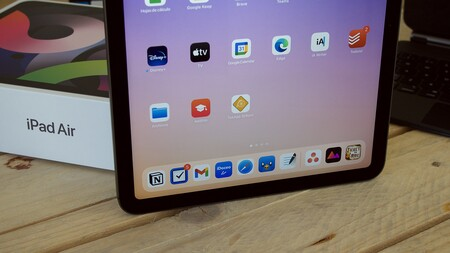 Ipad Air 2020 Review Analisis Espanol Xataka Pantalla Definicion