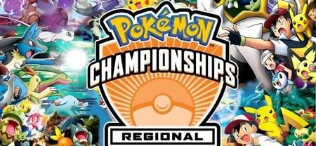 Se liberan detalles del Pokémon TCG League Challenge y Regional Championships para México