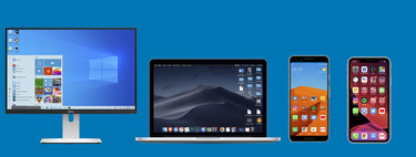 "¿Importa el ""ecosistema Apple""? Mi experiencia usando Windows con iPhone y macOS con Android"