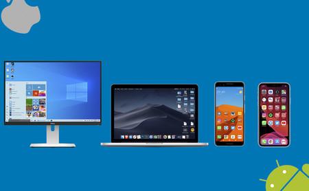 """¿Importa el """"ecosistema Apple""""? Mi experiencia usando Windows con iPhone y macOS con Android"""
